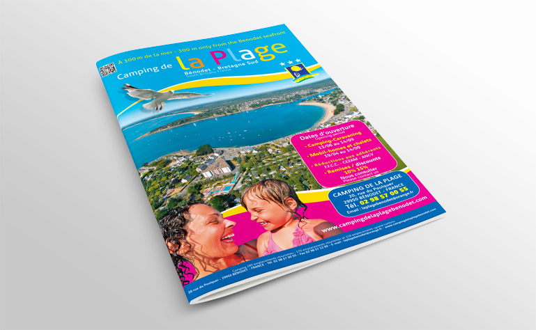 brochureLaPlage